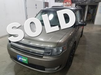 2014 Ford Flex SEL AWD in Dickinson, ND 58601