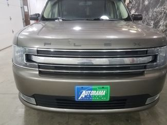 2014 Ford Flex SEL AWD  Dickinson ND  AutoRama Auto Sales  in Dickinson, ND