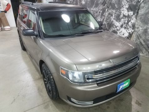 2014 Ford Flex SEL AWD in Dickinson, ND