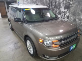 2014 Ford Flex in Dickinson, ND