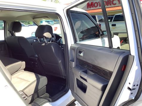 2014 Ford Flex SEL - John Gibson Auto Sales Hot Springs in Hot Springs, Arkansas