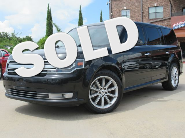 2014 Ford Flex Limited | Houston, TX | American Auto Centers in Houston TX