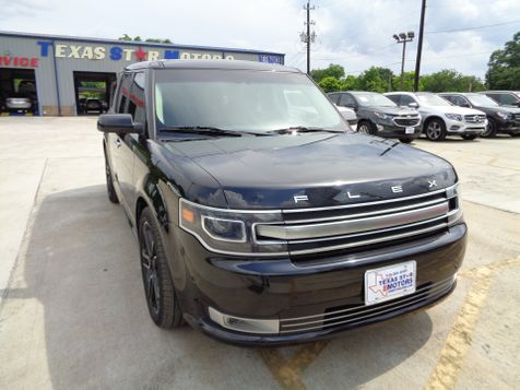 2014 Ford Flex Limited w/EcoBoost in Houston