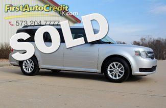 2014 Ford Flex SE in Jackson MO, 63755