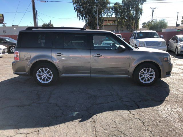 2014 Ford Flex SE CAR PROS AUTO CENTER (702) 405-9905 Las Vegas, Nevada 1