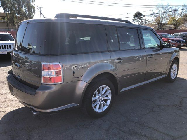 2014 Ford Flex SE CAR PROS AUTO CENTER (702) 405-9905 Las Vegas, Nevada 2