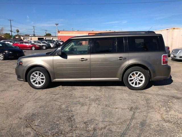 2014 Ford Flex SE CAR PROS AUTO CENTER (702) 405-9905 Las Vegas, Nevada 3