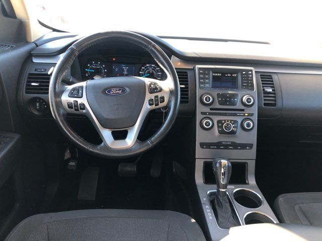 2014 Ford Flex SE CAR PROS AUTO CENTER (702) 405-9905 Las Vegas, Nevada 6