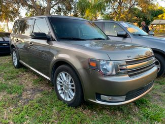 2014 Ford Flex in Lighthouse Point FL