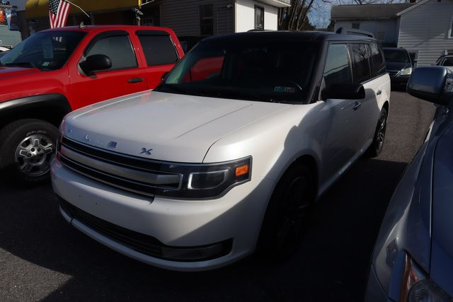 2014 Ford Flex Limited in Lock Haven, PA 17745