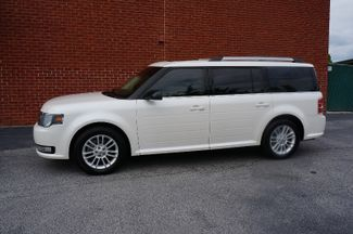 2014 Ford Flex SEL in Loganville Georgia, 30052