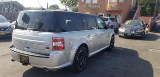 2014 Ford Flex SEL Los Angeles, CA 4