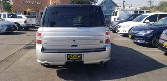 2014 Ford Flex SEL Los Angeles, CA 8