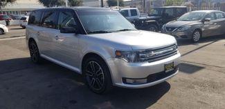2014 Ford Flex SEL Los Angeles, CA 9