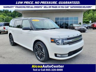 2014 Ford Flex SEL FWD in Louisville, TN 37777