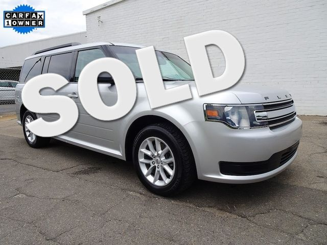 2014 Ford Flex SE Madison, NC 0