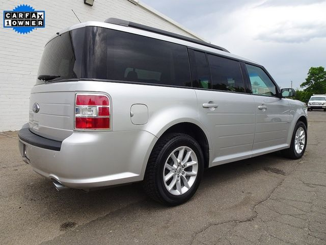2014 Ford Flex SE Madison, NC 2