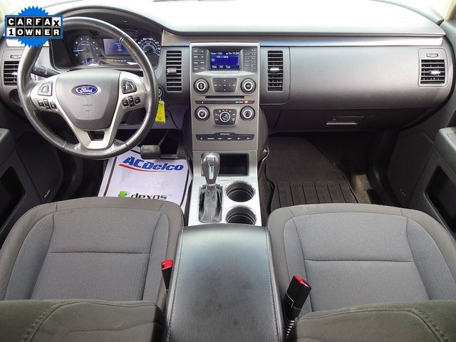 2014 Ford Flex SE Madison, NC 34