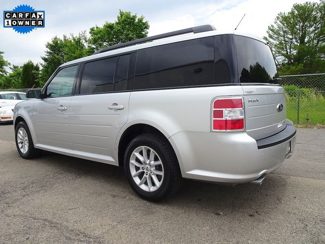 2014 Ford Flex SE Madison, NC 4
