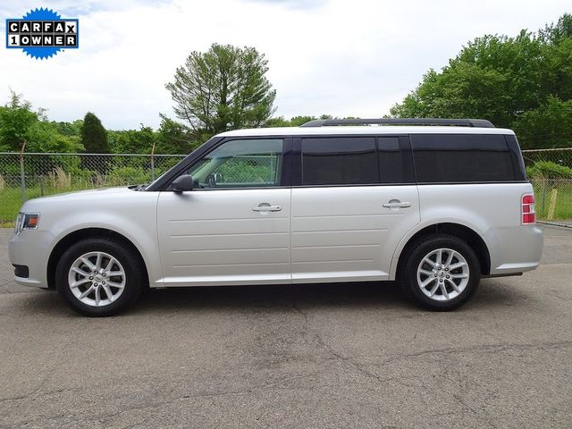 2014 Ford Flex SE Madison, NC 5
