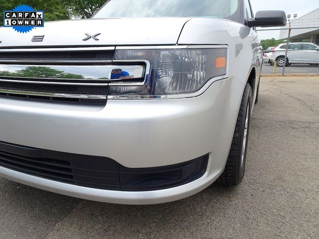 2014 Ford Flex SE Madison, NC 9