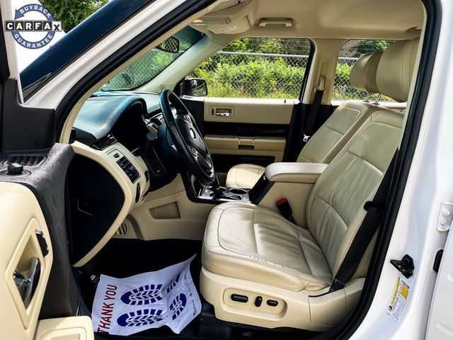 2014 Ford Flex SEL Madison, NC 23