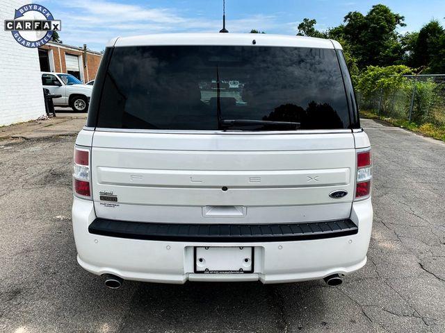 2014 Ford Flex SEL Madison, NC 2
