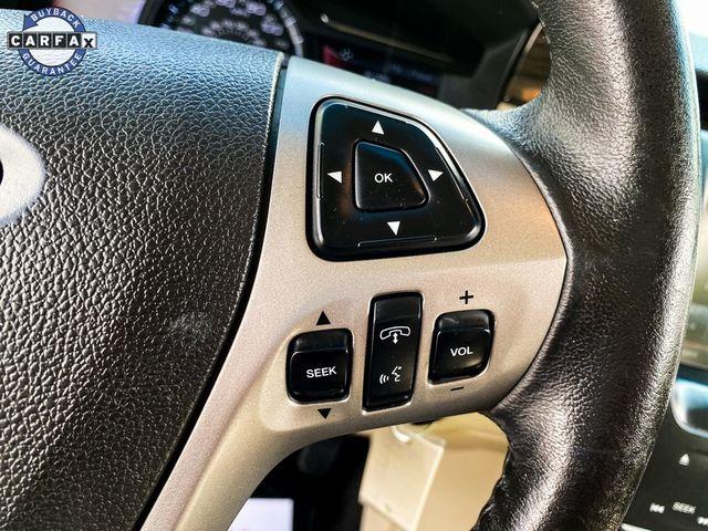 2014 Ford Flex SEL Madison, NC 32
