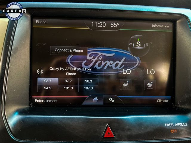 2014 Ford Flex SEL Madison, NC 34