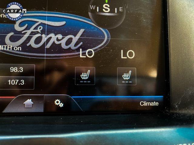 2014 Ford Flex SEL Madison, NC 35