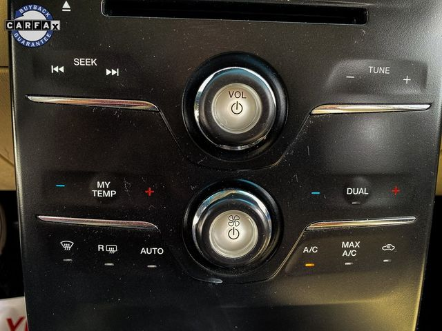 2014 Ford Flex SEL Madison, NC 37