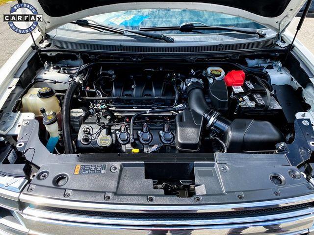 2014 Ford Flex SEL Madison, NC 38