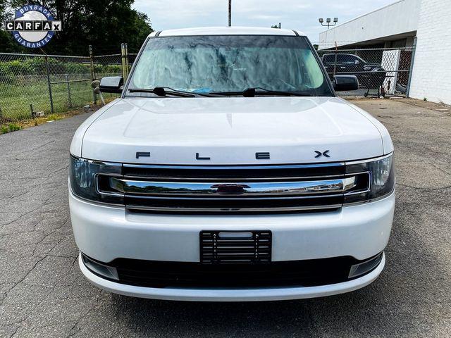 2014 Ford Flex SEL Madison, NC 6