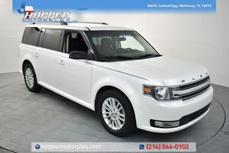 2014 Ford Flex SEL in McKinney, Texas 75070