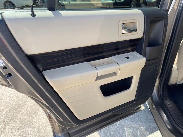 2014 Ford Flex SEL in Medina, OHIO 44256