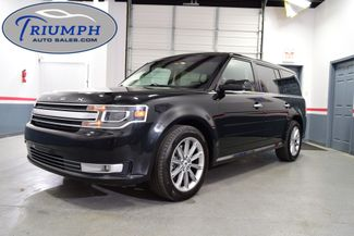 2014 Ford Flex Limited in Memphis TN, 38128