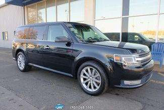 2014 Ford Flex Limited in Memphis, Tennessee 38115