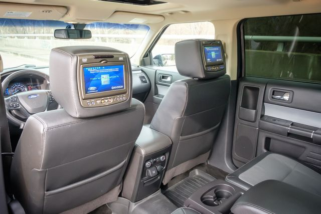 2014 Ford Flex Limited w/EcoBoost READ DVD IN HEADRST PANO ROOF in Memphis, Tennessee 38115