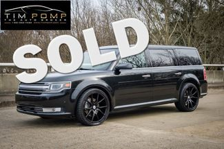 2014 Ford Flex Limited w/EcoBoost | Memphis, Tennessee | Tim Pomp - The Auto Broker in  Tennessee