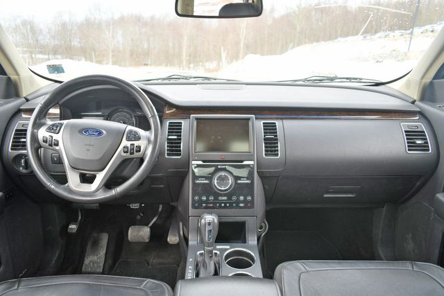 2014 Ford Flex Limited Naugatuck, Connecticut 16