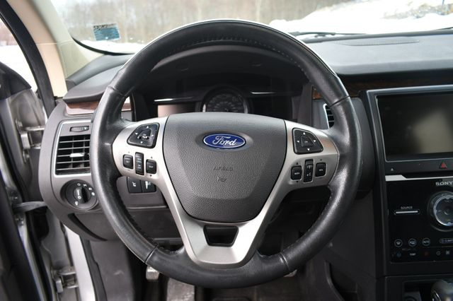 2014 Ford Flex Limited Naugatuck, Connecticut 21