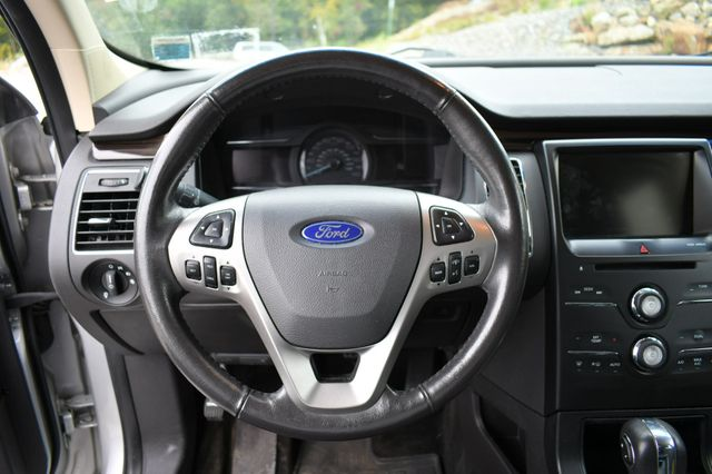 2014 Ford Flex SEL Naugatuck, Connecticut 17