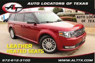 2014 Ford Flex SEL in Plano, TX 75093