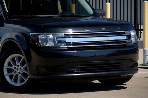 2014 Ford Flex SE*3rd Row Seating* EZ Finance*   Plano, TX   Carrick's Autos in Plano, TX