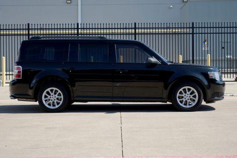 2014 Ford Flex SE*3rd Row Seating* EZ Finance* | Plano, TX | Carrick's Autos in Plano, TX
