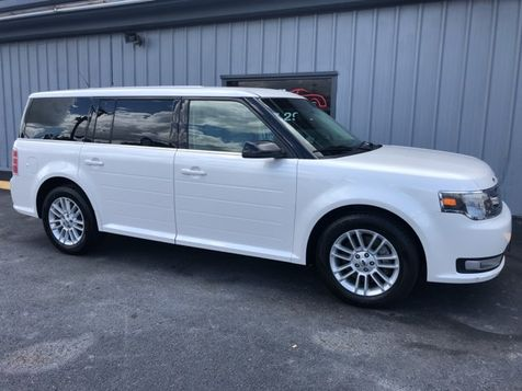2014 Ford Flex SEL in San Antonio, TX