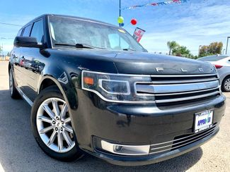 2014 Ford Flex Limited in Sanger, CA 93567