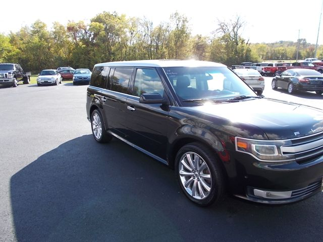 2014 Ford Flex Limited Shelbyville, TN 10