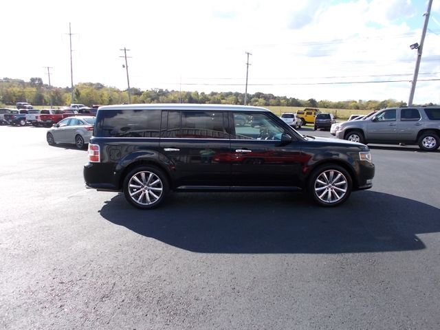 2014 Ford Flex Limited Shelbyville, TN 11