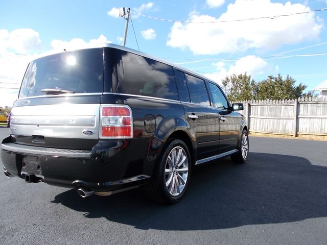 2014 Ford Flex Limited Shelbyville, TN 12